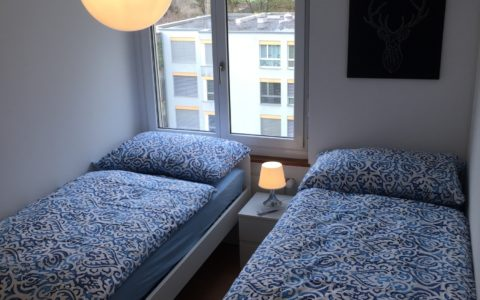 Bokning – Apartment Solothurn