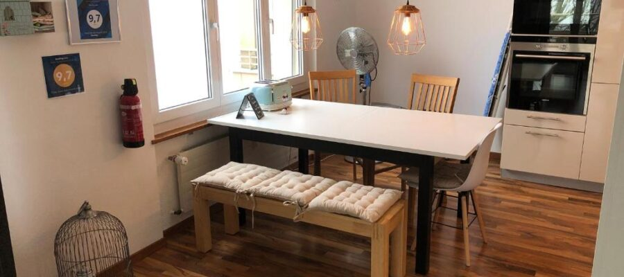 Gallery – Apartment Solothurn