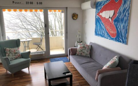 Book here – Apartment Solothurn